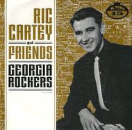 GEORGIA ROCKERS EP