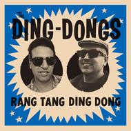 392 THE DING-DONGS – RANG TANG DING DONG LP (392)