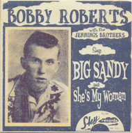 BOBBY ROBERTS - BIG SANDY