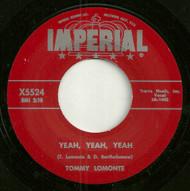 TOMMY LOMONTE - YEAH, YEAH, YEAH