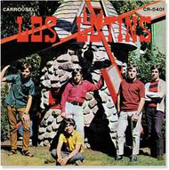 LES LUTINS  (LP)