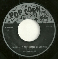 BIG MAYBELLE - JOSHUA FIT THE BATTLE OF JERICHO