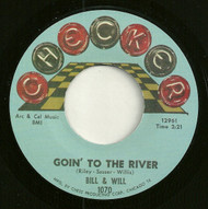 BILL AND WILL - GOIN' TO THE RIVER