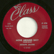 JACOBS • ADOLPH JACOBS - MOVE AROUND EASY