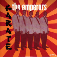 THE EMPERORS - KARATE