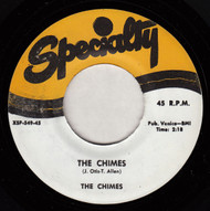 CHIMES - THE CHIMES