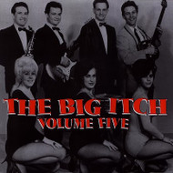 THE BIG ITCH VOL. 5 (MM 344) LP