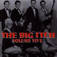 THE BIG ITCH VOL. 5 (MM 344) LP