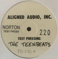 220 TEENBEATS - SURF BOUND LP (NTP-220)