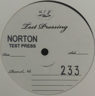 233 A-BONES - MUSIC MINUS FIVE LP (NTP-233)