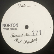 271 VARIOUS ARTISTS - WOLF CALL! LP (NTP -271)