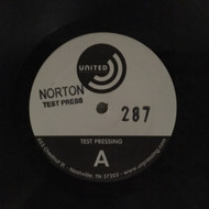 287 VARIOUS ARTISTS - FRIDAY AT THE HIDEOUT LP (NTP-287)