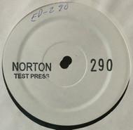 290 MIGHTY HANNIBAL - HANNIBALISM! LP (NTP-290)