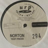 294 HENTCHMEN - THREE TIMES INFINITY LP (NTP-294)