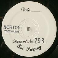 298 KING COLEMAN - IT'S DANCE TIME LP (NTP-298)