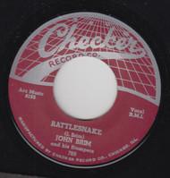 BRIM • JOHN BRIM  - RATTLESNAKE