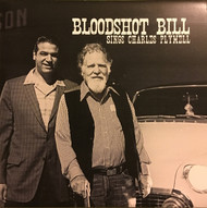 BLOODSHOT BILL SINGS CHARLES PLYMELL
