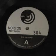 304 VARIOUS ARTISTS - FORT WORTH TEEN SCENE VOL. 1 LP (NTP-304)