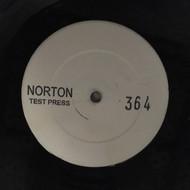 364 COBA SEAS featuring JAMES WILLIAMSON - UNREFORMED LP (NTP-364)