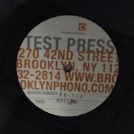 373 VARIOUS ARTISTS - BLACK OUT: EL PASO ROCK VOLUME SIX LP (NTP-373)