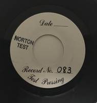 083 QUESTION MARK AND THE MYSTERIANS - ARE YOU FOR REAL? / I'LL BE BACK (NTP-083)