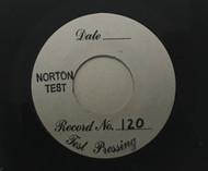 120 5.6.7.8's - ROCK AND ROLL SANTA / HARLEM SHUFFLE (NTP-120)