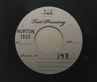 147 BENNY JOY - BUTTON NOSE / IF I HAD YOU (NTP-147)