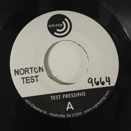 """9664 DAVE """"BABY"""" CORTEZ - JUMPIN' JACK FLASH / LONNIE YOUNGBLOOD AND HIS BLOODHOUNDS - MONKEY MAN (NTP-9664)"""