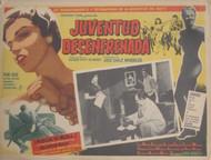JUVENTUD DESENFRENADA #1