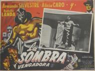 LA SOMBRA VENGADORA #1