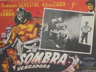 LA SOMBRA VENGADORA #2