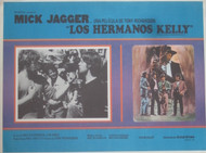 THE KELLY BROTHERS #5 - MICK JAGGER