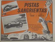 PISTAS SANGRIENTAS #1