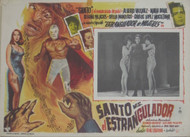 SANTO VS ESTRANGULADOR