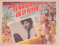 TERROR EN LA PLAYA #1 LITTLE RICHARD