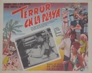 TERROR EN LA PLAYA #3