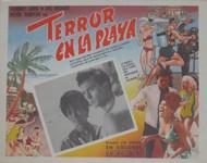 TERROR EN LA PLAYA #5