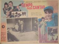 TIEMPO PARA CANTAR #2