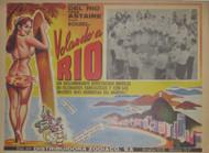 VOLANDO A RIO #3