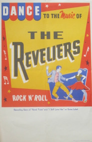 THE REVELIERS