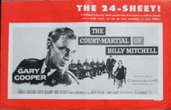 THE COURT-MARITAL OF BILLY MITCHELL