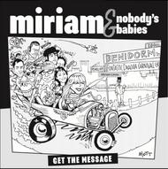 199 MIRIAM & NOBODY'S BABIES -