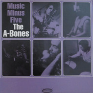 233 A-BONES - MUSIC MINUS FIVE LP (233)