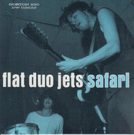 230 FLAT DUO JETS - SAFARI LP (230)