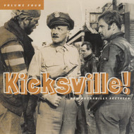 320 VARIOUS ARTISTS - KICKSVILLE VOLUME 4 LP (320)