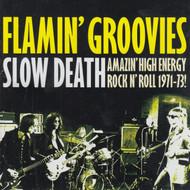 297 FLAMIN GROOVIES - SLOW DEATH LP (297)