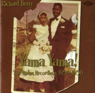 RICHARD BERRY - YAMA YAMA (CD)
