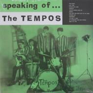330 TEMPOS - SPEAKING OF LP (330)