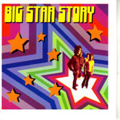 BIG STAR - BIG STAR STORY (CD)