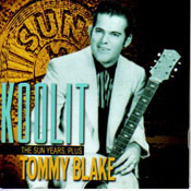 TOMMY BLAKE - KOOLIT: THE SUN YEARS, PLUS! (CD)